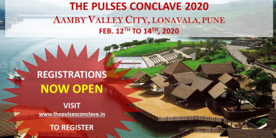 The Pulses Conclave 2020